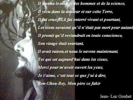 poeme jesus