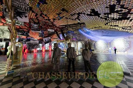 musée de Tchernobyl, Ukraine