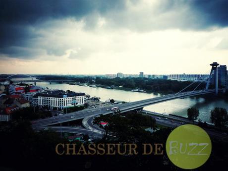 pont neufde Bratislava