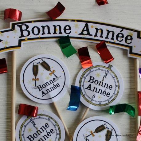 banni_re_et_Topper_Bonne_Ann_e_Etiquette___Tranche_de_cake
