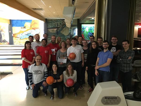 Measurebowling-lille