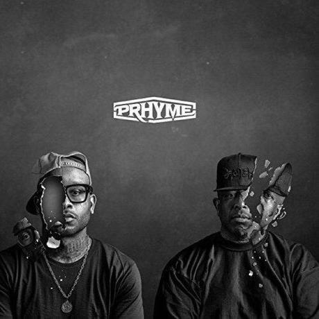 Royce Da 59 & Dj Premier-Prhyme LP