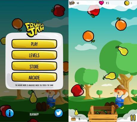 Fruits jam iphone 1024x910