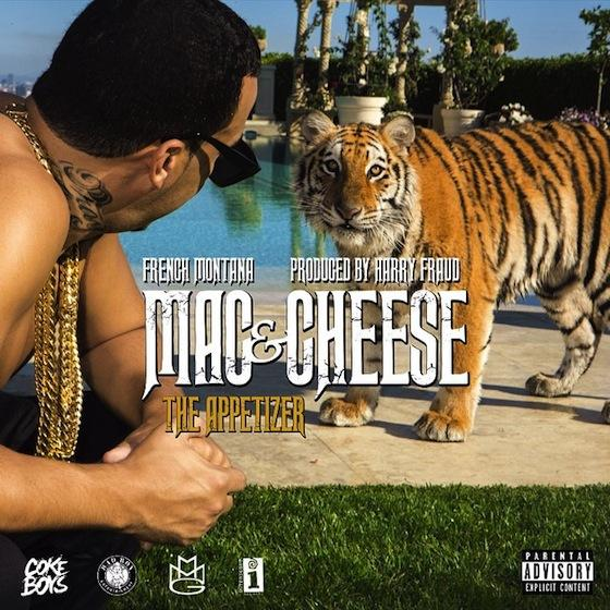 NEW MUSIC VIDEO: FRENCH MONTANA – HOT NIGGA REMIX « THE APPETIZER » EP