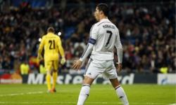 Ligue des champions : Real Madrid (4-0) Ludogorets