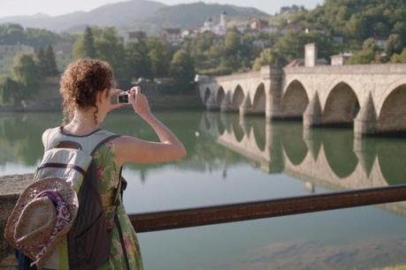 Les Femmes de Visegrad un film de Jasmila Zbanic