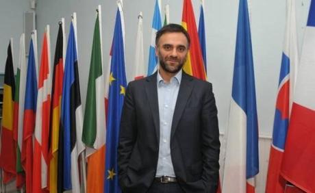 Gérald Audaz, représentant de la Commission européenne - «Nous appuyons l'accession de l'Algérie à l'OMC»