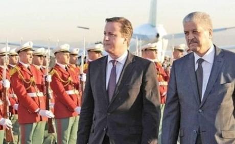 Lors de la prochaine visite de Sellal au Royaume-Uni - Signature de contrats de 2,5 milliards d'euro