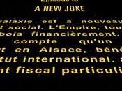 Aéroport Bâle-Mulhouse Episode Joke