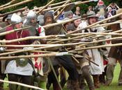 1314-2014 Bannockburn symbole pour l'Ecosse d'aujourd'hui