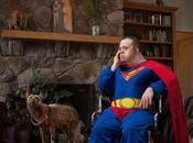 photos magnifiques homme atteint syndrome Down.