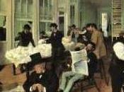 Degas Staatliche Kunsthalle Karlsruhe Classicisme expérimentation