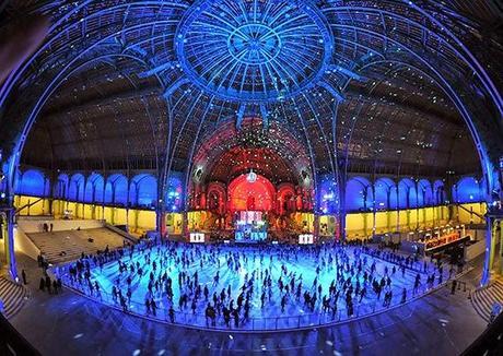 Sortir ce week-end à Paris avec les enfants (13 et 14 décembre)