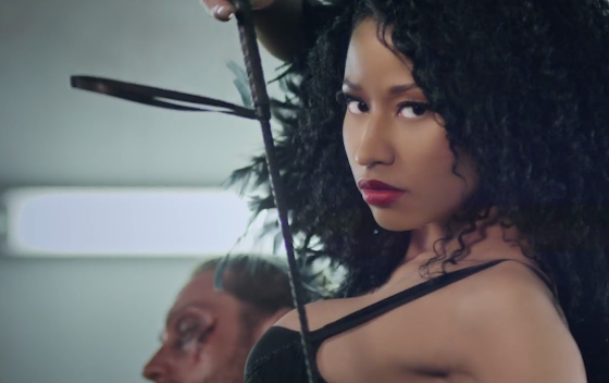 HOT!!! NEW MUSIC VIDEO: NICKI MINAJ feat DRAKE, LIL WAYNE, & CHRIS BROWN – « ONLY »