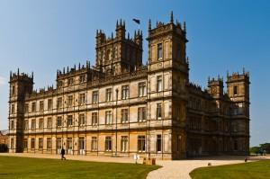 4 - Downton Abbey