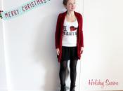 Mode looks pour fêtes d'année