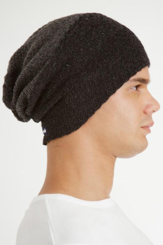 Large black hat trend trendy