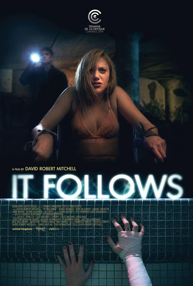 [Critique] It Follows