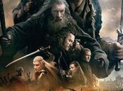 Hobbit Bataille Cinq Armees Peter Jackson avec Martin Freeman, McKellen, Richard Armitage Evangeline Lilly