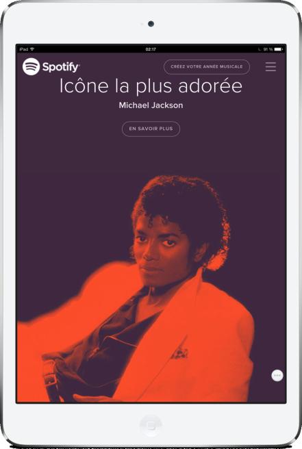 MJ Spotify 2014 Mac Aficionados