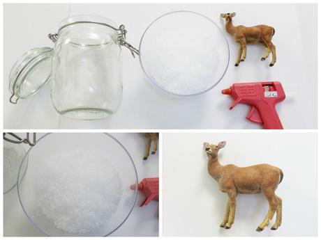 DIY Déco de Noël #1