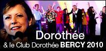 23h30 - Dorothée et le Club Dorothée à Bercy 2010