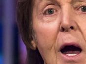 """Paul McCartney souvient """"gros choc"""" mort Lennon"""