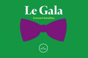 Le lancement à Québec du numéro 2 de L'Opéra- Revue québécoise d'art lyrique, le 19e Gala de l'Opéra de Montréal et un dernier Messiah par l'Orchestre de chambre de McGill