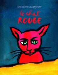chat rouge