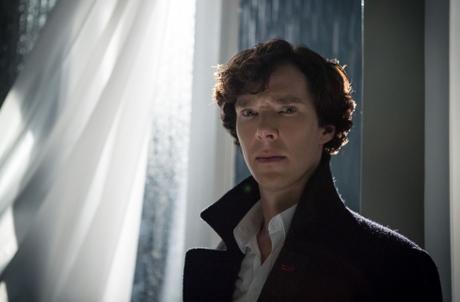 Challenge Séries 2014 : Sherlock