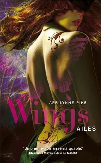 Wings, tome 1 de Aprilynne Pike