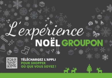 shopping noel groupon  experience noel groupon photo