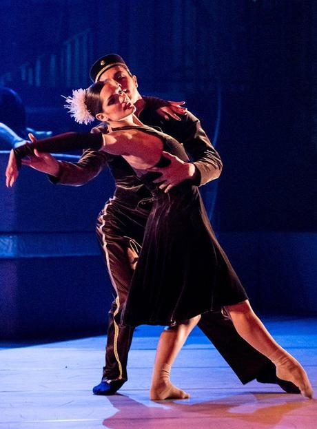 Schlagobers, le ballet de Richard Strauss fouette  la Reithalle.