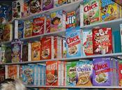 Insolite Londres: Cereal Killer Cafe