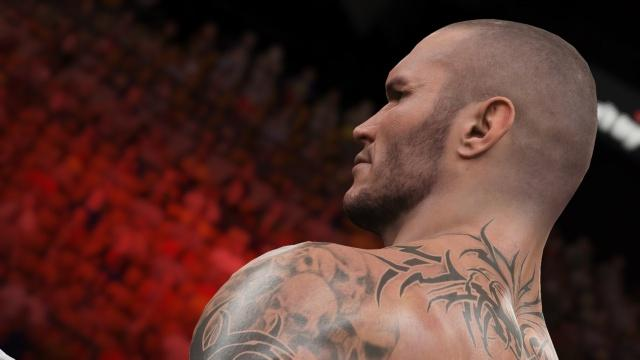 [Test] WWE 2K15 – Xbox One