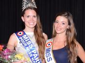 finale Miss Nationale tourne marche poissons