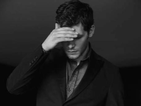 Joseph Morgan très classe pour The Laterals