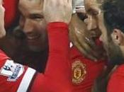 Premier League Manchester United surclasse Liverpool