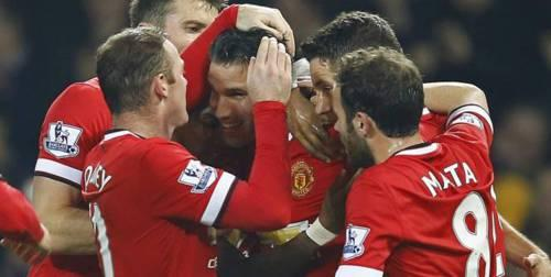 Premier League : Manchester United surclasse Liverpool