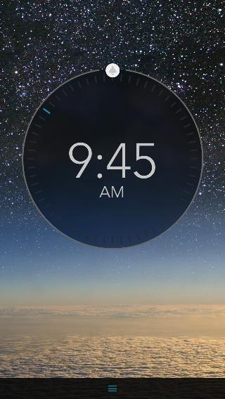 Gentle Wake Alarm Clock, pour des réveils en douceur avec votre iPhone