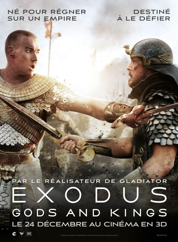 Critique: Exodus-Gods and Kings
