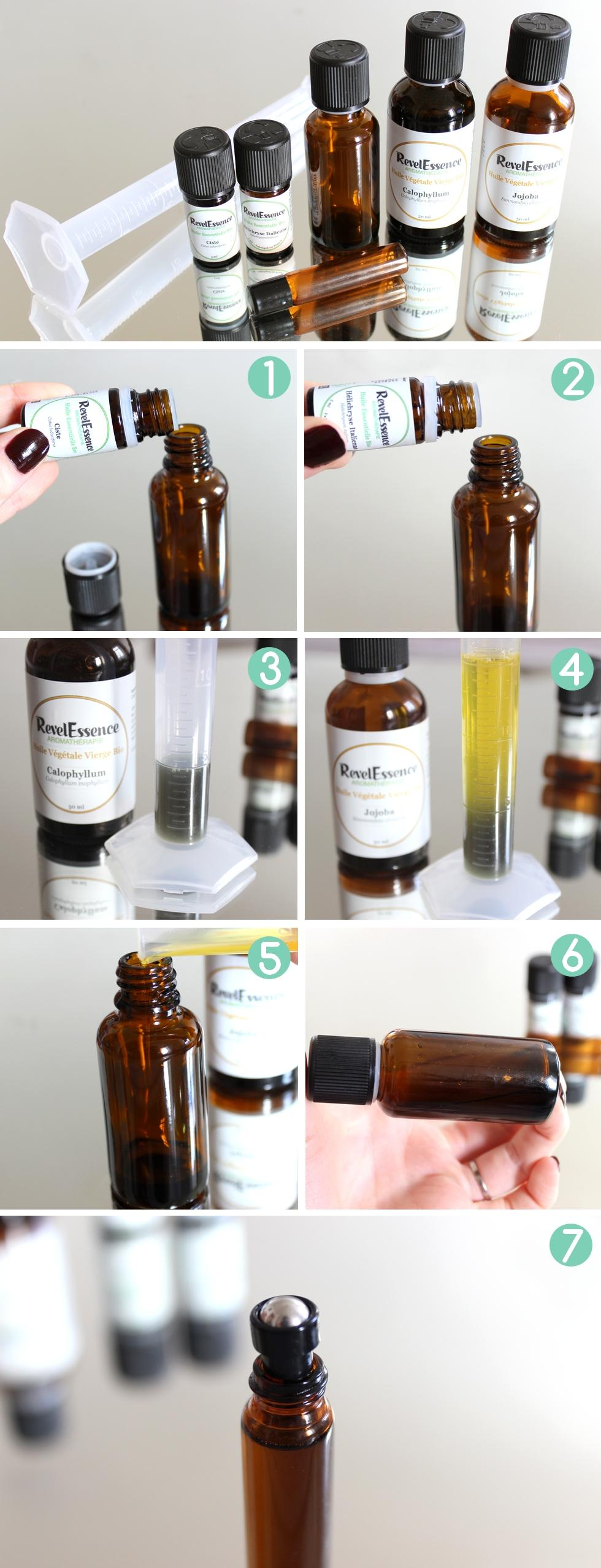 DIY : un roll-on anticernes bio et naturel