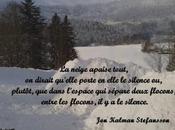 Joyeux hiver
