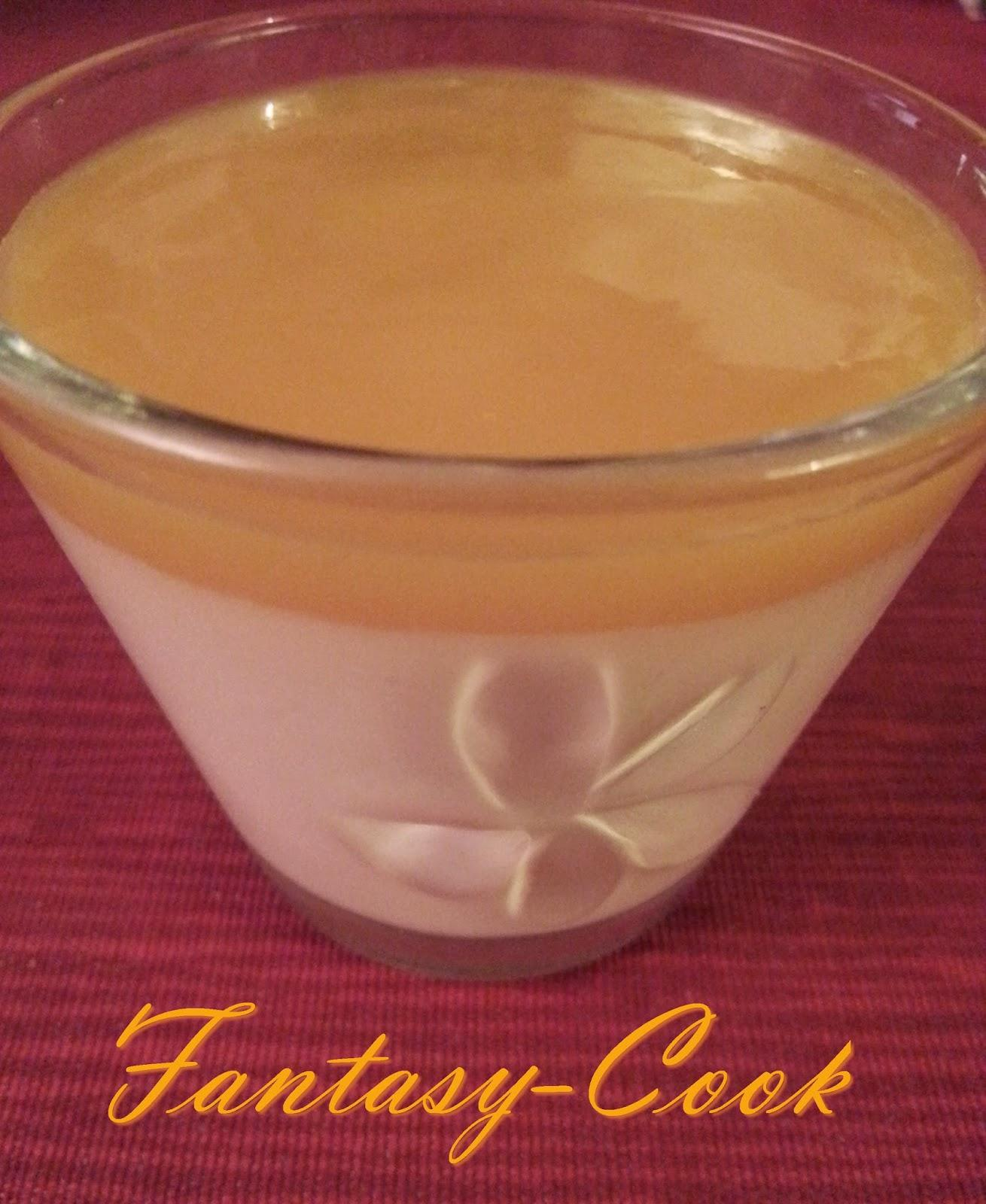 Coulis de Mangue Rapide (Thermomix)