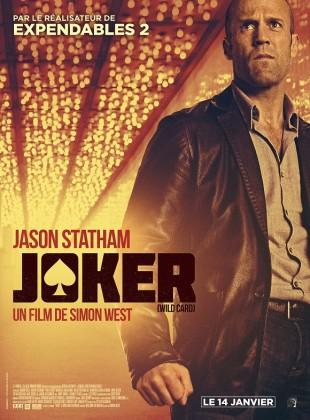 [News/Trailer] Jason Statham sort son Joker !