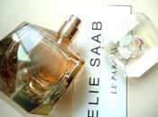 Jeu-concours Noël 2014 tentez reporter deux parfums Elie Saab, L'Édition #CelebrateInGold