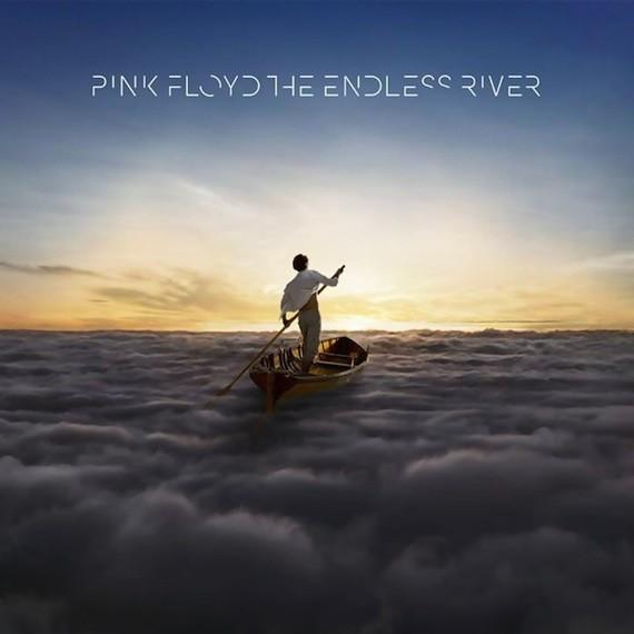 Pink Floyd #4.2-The Endless River-2014