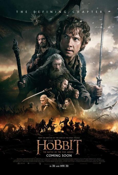 Hobbit-bataille des cinq armées