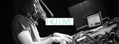 FKJ en Live à Paris – Sodasound Xmas Party