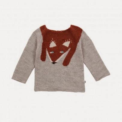 Shopping Inspiration renard pour Noel